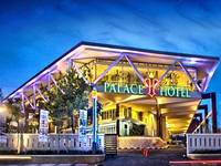 Palace Hotel Cipanas di Cianjur/Cipanas