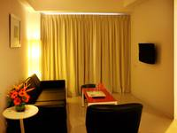 HARRIS Hotel Kuta - HARRIS Residence Two Bedroom Room Only Regular Plan