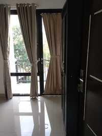 Algira Townhouse (Guest House) Bogor - Double Twin Regular Plan