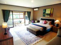 Puri Sabina Bed and Breakfast Bali - Deluxe Room Basic Deal 8%