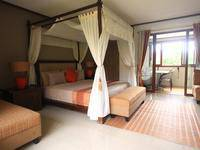 Puri Sabina Bed and Breakfast Bali - Jacuzzi Suite Last Minute