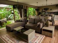 Puri Sabina Bed and Breakfast Bali - Garden View Twin Basic Deal 8%