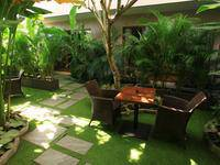 Puri Sabina Bed and Breakfast Bali - Garden View Twin Last Minute