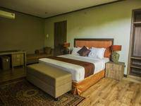 Puri Sabina Bed and Breakfast Bali - Garden View Room Basic Deal 25%
