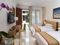 Bali Relaxing Resort Bali - Superior Room Regular Plan