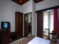 Puri Dalem Hotel Bali - Deluxe dengan sarapan Minimum Stay 3 Nights 52% Discount