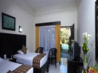 Puri Dalem Hotel Bali - Superior Triple Room With Breakfast #WIDIH - Pegipegi Promotion
