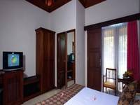 Puri Dalem Hotel Bali - Deluxe Room Only Basic Deal Promo 40%