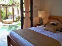 Benoa Quay Harbourside Villas Bali - 1 Bedroom Villa Regular Plan