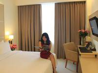 Horison Hotel Sukabumi by MGM Sukabumi - Deluxe Double Room Only - Free Mini Bar Regular Plan
