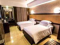Hotel Crown Tulungagung - Superior Twin Regular Plan
