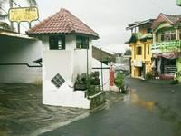 Lie Mas Hotel di Pasuruan/Tretes