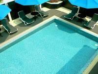 Green Garden Resort di Serang/Anyer