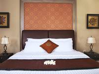 Green Garden Resort Serang - Superior Room Regular Plan