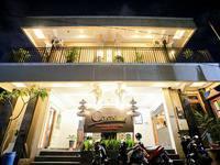 Hotel Oasis Jogja di Jogja/Prawirotaman