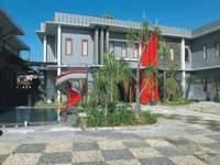 Mirda Gratia Hotel & Convention di Bogor/Cisarua