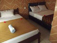 Mentari Homestay Lombok - Triple Room Regular Plan