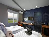 Berry Biz Hotel Bali - Female Room with Breakfast BASIC DEALS