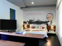 Berry Biz Hotel Bali - Suite Room With Breakfast LAST MINUTE