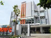 Hotel Sonic Semarang di Semarang/Semarang