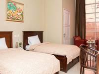 Albis Hotel Bandung - Deluxe Room Regular Plan