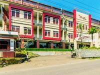 Albis Hotel di Bandung/Ciwidey