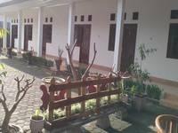 Ninety Nine Guesthouse di Lombok/Mataram