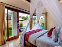 RC Villas Bali - Two Bedroom Pool Villa Domestic Rates