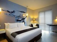Loft Legian Bali - Deluxe Room Only Minimum 4 Nights Stay