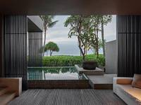 Soori Bali Bali - Beach Pool Villa Regular Plan