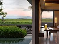 Soori Bali Bali - Mountain Pool Villa Regular Plan
