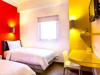 Amaris Hotel Cihampelas - Smart Room Twin Special Promo Regular Plan