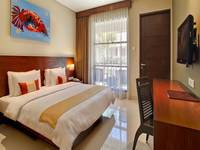 Amadea Resort and Villas Bali - Deluxe - No Refund  Hemat 35%