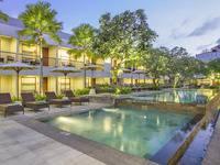 Amadea Resort and Villas Seminyak di Bali/Seminyak