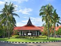 Bintan Lagoon Resort di Bintan/Sebong Lagoi