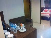 The Gloria Suites Jakarta - Superior Family Room Breakfast Regular Plan