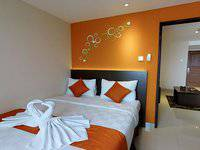 The Gloria Suites Jakarta - Lavender Family Suites Regular Plan