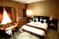 Simalungun City Hotel Siantar - Deluxe Regular Plan