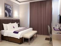 Alaska Hotel Semarang Semarang - Suite Room Regular Plan