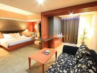 Hotel Treva Menteng Jakarta - Grand Deluxe Regular Plan