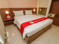 NIDA Rooms Tebet Pancoran Statue Dukuh Patra Raya Jakarta - Double Room Single Occupancy Special Promo