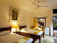 Bali Subak Hotel Bali - Standard Room with breakfast Regular Plan