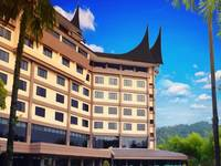 Kyriad Hotel BumiMinang di Padang/Padang