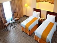 Kyriad Hotel BumiMinang Padang - Deluxe Room Only Regular Plan