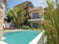 Puji Bungalows di Bali/Ubud