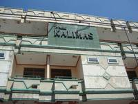 Hotel Kalimas Tretes di Pasuruan/Tretes