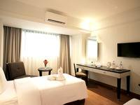 Grand Mahkota Hotel Pontianak - Superior Twin Regular Plan