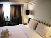 Grand Mahkota Hotel Pontianak - Superior King Regular Plan