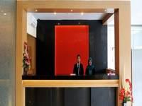 Parma Indah Hotel di Pekanbaru/Pekanbaru