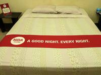 NIDA Rooms Tanah Merah Ancol - Double Room Double Occupancy Special Promo